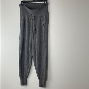 Robert Rodriguez Wool Cashmere blend casual pants